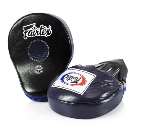 The Ultimate Contoured Focus Mitt - FMV9