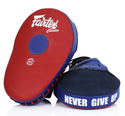 Maximized Focus Mitts - FMV13
