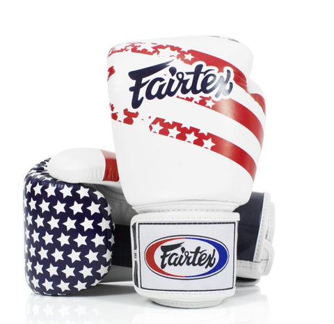 Fairtex Universal Glove - BGV1 - USA