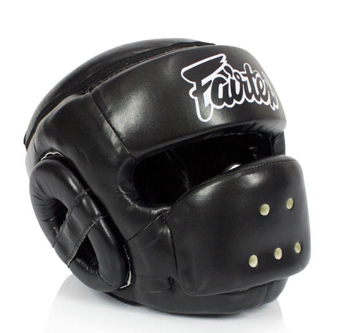 Full face Protector Head Guard - HG14