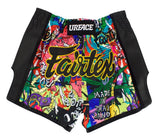 URFACE x Fairtex Boxing Shorts