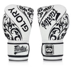 Fairtex X Glory Limited Edition Gloves – Velcro - BGVG2