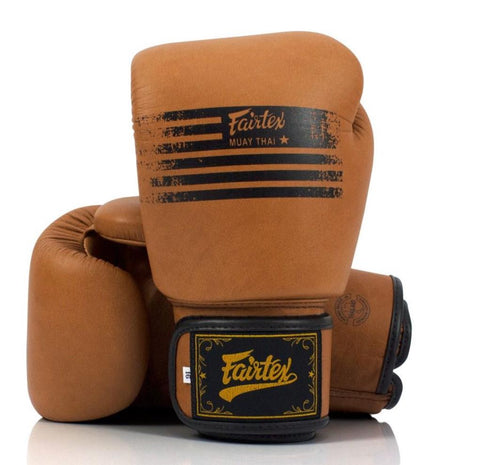 """Legacy"" Genuine Boxing Gloves - BGV21"
