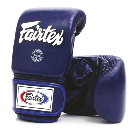 Super Sparring Bag Gloves - Open Thumb TGO3