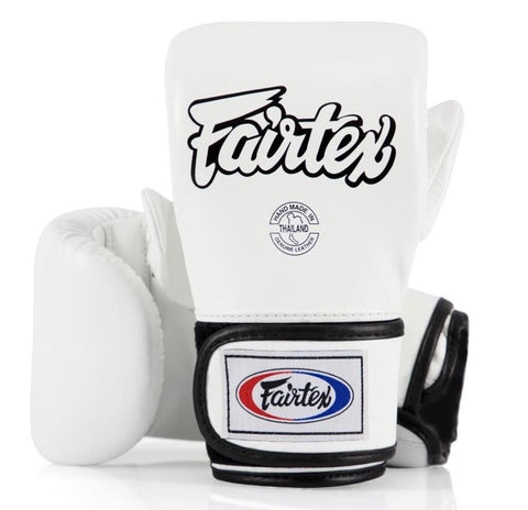 """Cross-Trainer"" Boxing & Bag Gloves - TGT7"