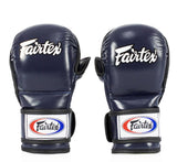 Sparring Gloves – Double Wrist Wrap Closure - FGV15