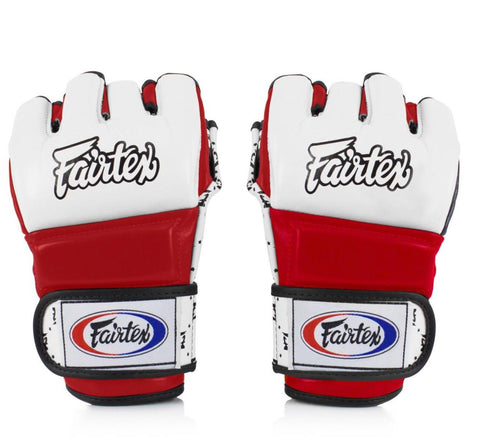 Super Sparring Gloves - FGV17