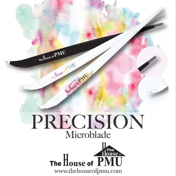 House of PMU - Precision Microblade