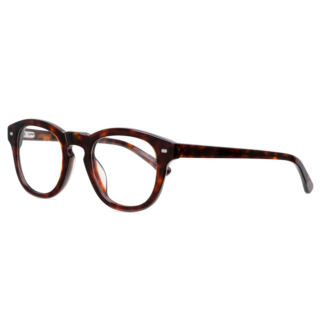 Passable – Espresso Clear Prescription