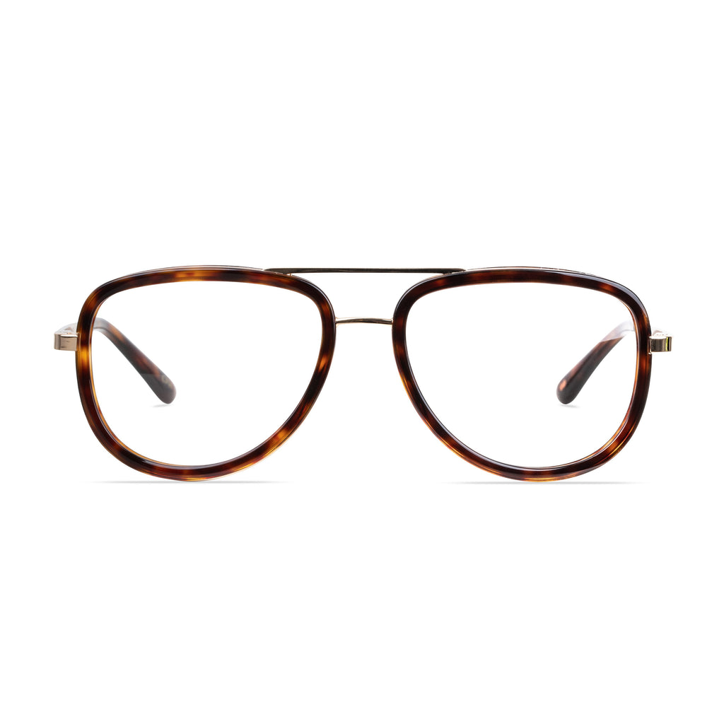 St. Barths – Espresso Clear Prescription