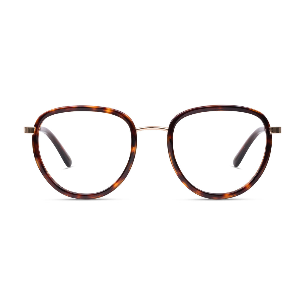 Gouverneur – Espresso Blue Light