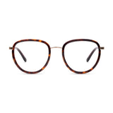 Gouverneur – Espresso Clear Prescription