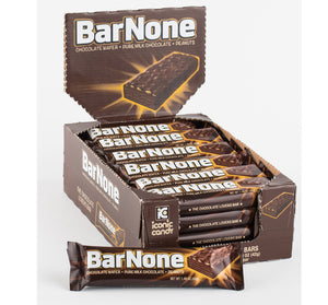 BarNone Milk Chocolate Wafer Bar