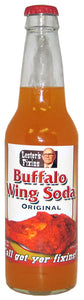 Lesters Fixins Soda - Buffalo Wing