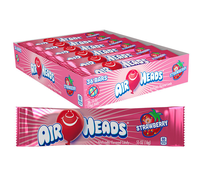 Airheads - Strawberry