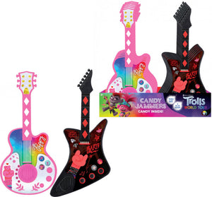 Dreamworks Trolls 2 Guitars
