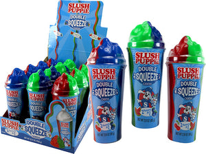 Slush Puppie Double Squeeze