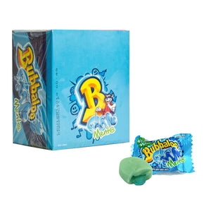 Bubbaloo Gum - Mint
