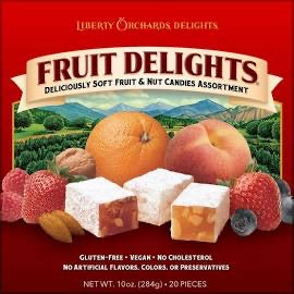 Liberty Orchards Delights - Fruit Delights