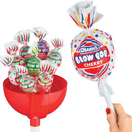 Mega Pops - Giant Blow Pops