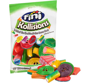 Fini Kollisions Licorice