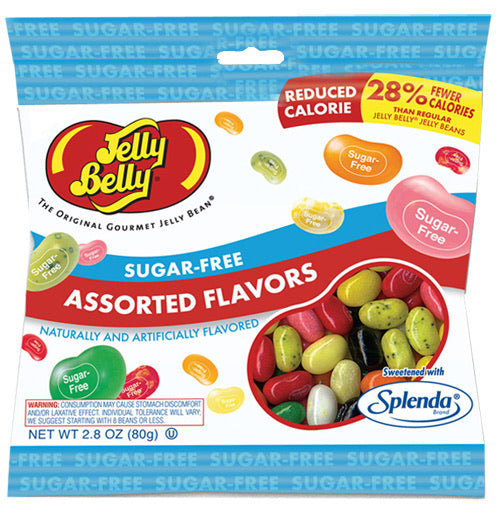 Jelly Belly Sugar Free Assorted