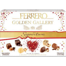 Load image into Gallery viewer, Ferrero Golden Gallery Signature 12 Piece