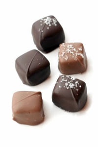 Knokes 8 Piece Caramels Assorted