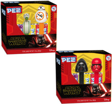 Load image into Gallery viewer, PEZ Gift Set Twin Pack - Star Wars Ep 9