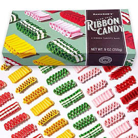 Hammond's Ribbon Candy - Gift Pack