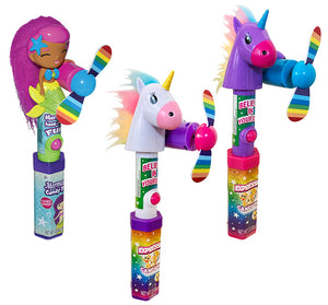 Expressions Sweet Squad Candy Fans (Llama, Mermaid, or Unicorn)