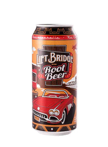 Lift Bridge Root Beer