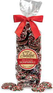 Sweet Jubilee Christmas Nonpareils