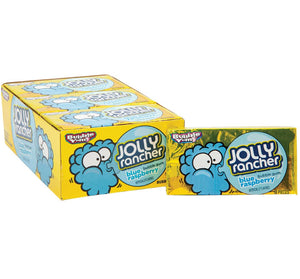 Bubble Yum - Jolly Rancher Blue Raspberry