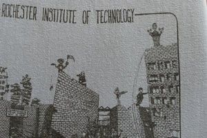 Rochester Institute of Technology Tee