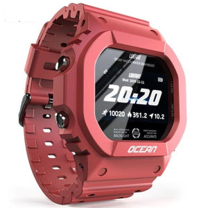 ZeeSquare Fitness Smart Watch