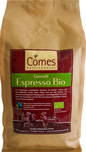 Comcafé BIO FAIRTRADE Espresso
