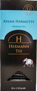 Hermann Teacup Assam Harmutty