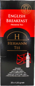 Hermann Teacup English Breakfast