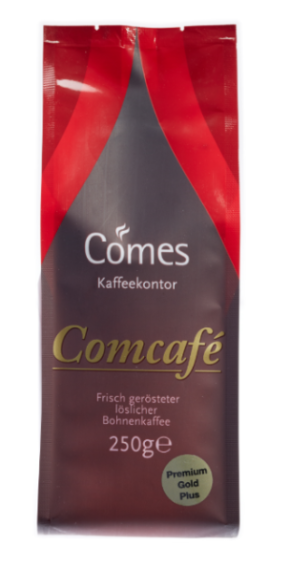 Comcafé Premium Gold Plus