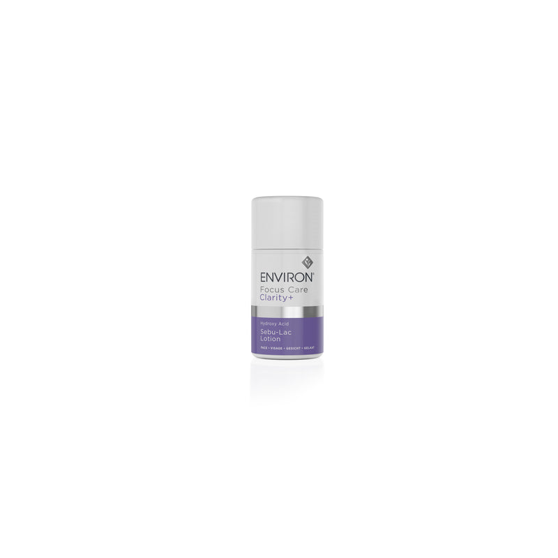 Environ Sebu-Lac Lotion Hydroxy-Acid