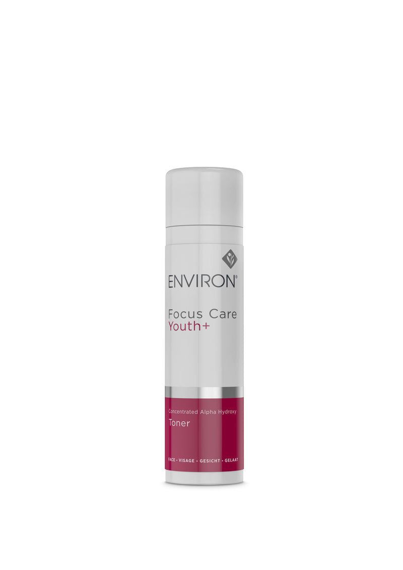 Environ Focus Care Youth+ AHA Toner
