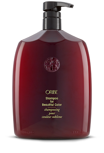 Oribe Beautiful Color Shampoo (liter)