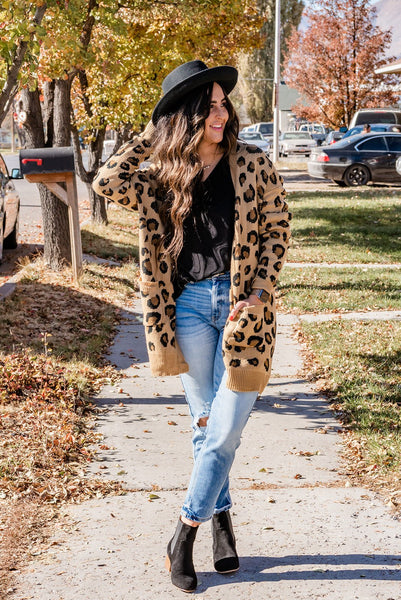 outerwear-spot-on-leopard-cardigan