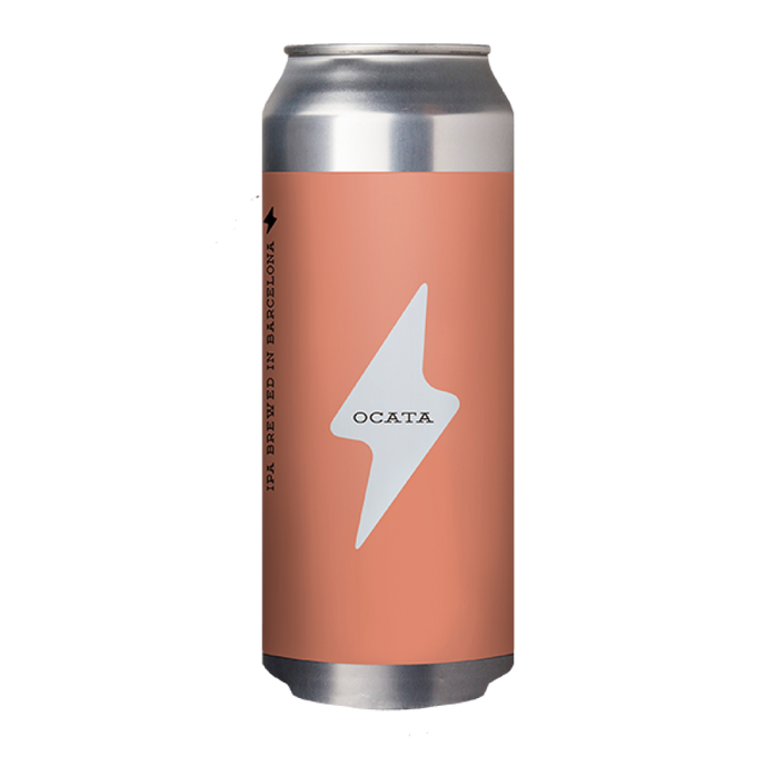 Garage Beer Co. (S) - Ocata Session IPA - 5.4%/0.44 l.
