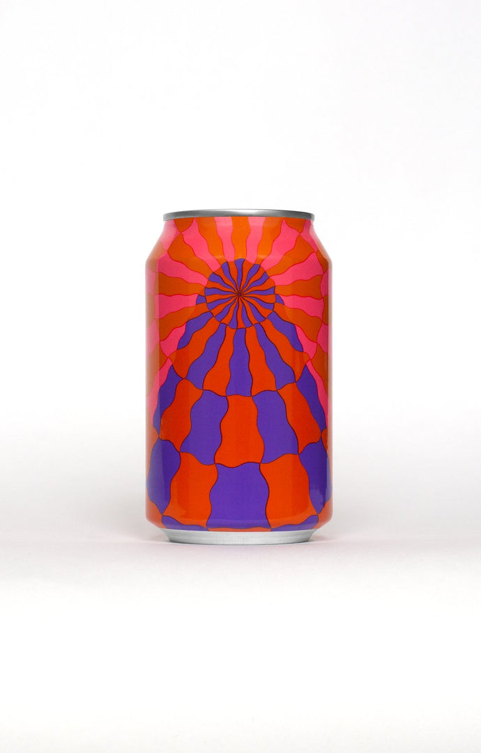 Omnipollo (SE) - Pleroma Mango Orange Passion Fruit Créme Brûlée Sour 6.0% (0.33 l.)