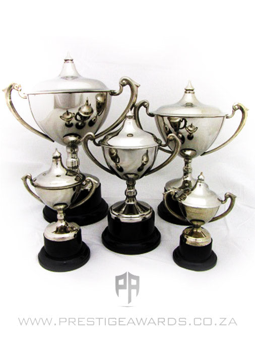 Nickel Trophy T0115 Range