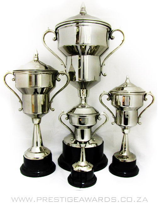 Nickel Trophy T0120 Range