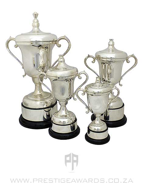 Nickel Trophy T0093 Range
