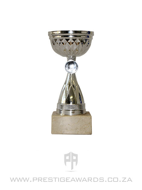 Silver Centre Value Trophy T0703 Range
